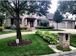 Photo of 1520 Winterberry Lane, Darien, IL 60561 (MLS # 10619107)