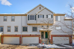 Photo of 287 Monarch Drive, Unit Number B, Streamwood, IL 60107 (MLS # 10619321)