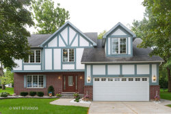 Photo of 1832 N Wilson Place, Arlington Heights, IL 60004 (MLS # 10619709)