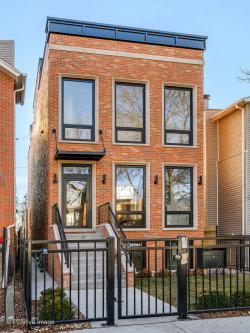 Photo of 1921 W Erie Street, Chicago, IL 60622 (MLS # 10620510)
