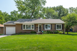 Photo of 3941 Forest Avenue, Downers Grove, IL 60515 (MLS # 10623249)