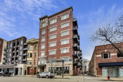 Photo of 1429 N Wells Street, Unit Number 705, Chicago, IL 60610 (MLS # 10623324)
