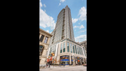 Photo of 130 N Garland Court, Unit Number 909, Chicago, IL 60602 (MLS # 10623865)