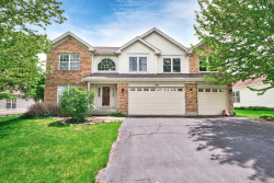 Photo of 1491 Westbourne Parkway, Algonquin, IL 60102 (MLS # 10626848)