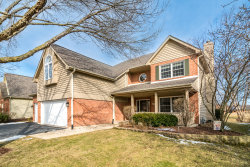 Photo of 2724 Willow Ridge Drive, Naperville, IL 60564 (MLS # 10628464)