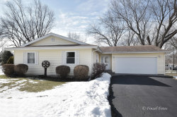 Photo of 1711 N North Avenue, McHenry, IL 60050 (MLS # 10629197)
