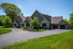 Photo of 36W171 Indian Mound Road, St. Charles, IL 60174 (MLS # 10631316)