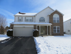 Photo of 1706 Grand Highlands Drive, Plainfield, IL 60586 (MLS # 10631402)