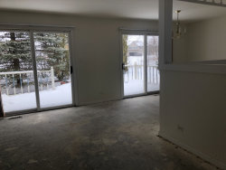 Tiny photo for 800 Regina Court, Unit Number 3, Woodstock, IL 60098 (MLS # 10631413)