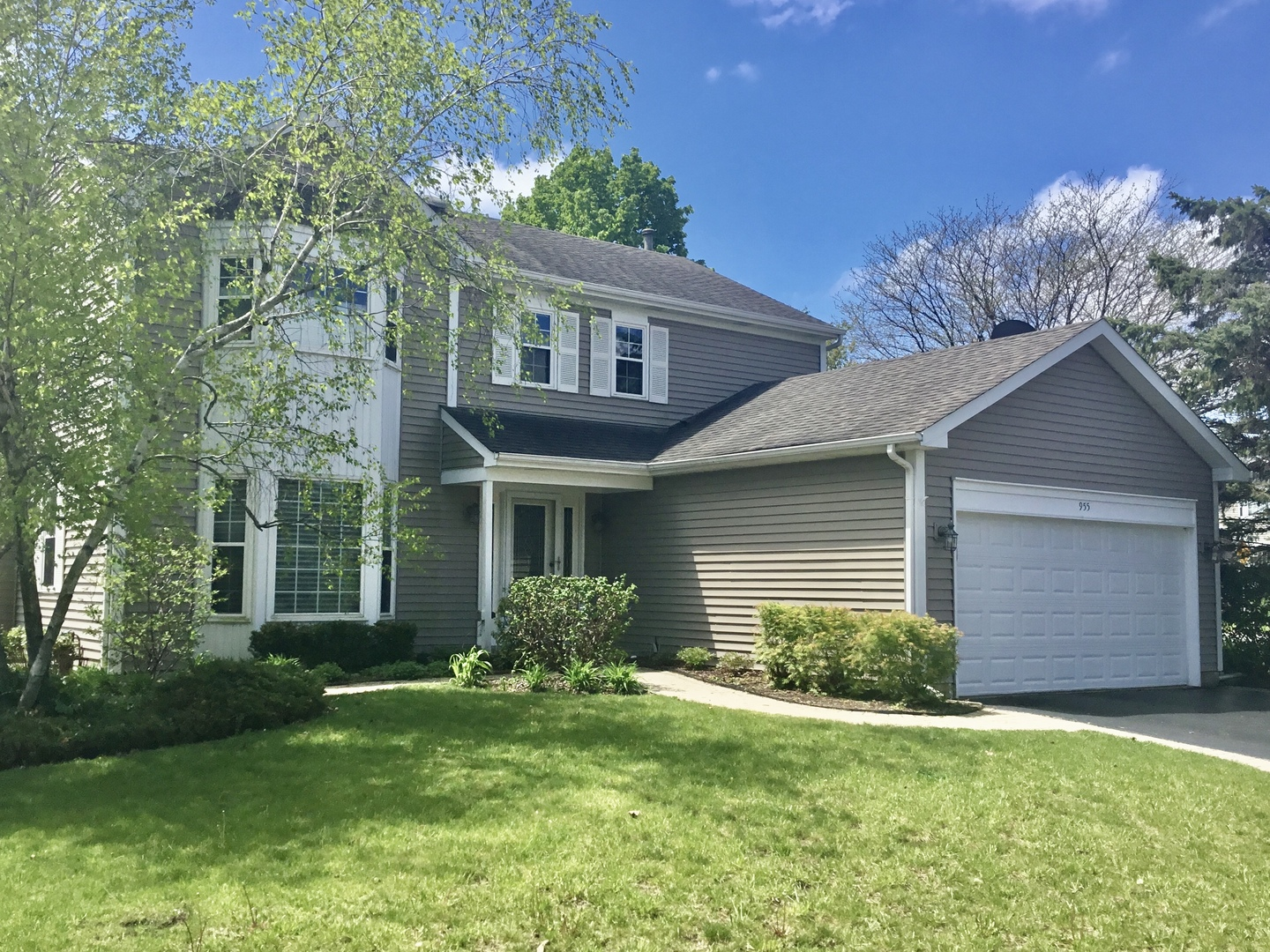 Photo for 955 Merrimac Street, Cary, IL 60013 (MLS # 10632151)