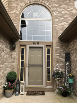 Photo of 410 Kresswood Drive, Unit Number 410, McHenry, IL 60050 (MLS # 10632359)