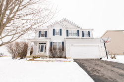 Photo of 2921 Manchester Drive, Montgomery, IL 60538 (MLS # 10632458)