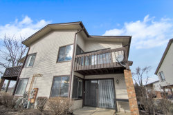 Photo of 1321 Kingsbury Drive, Unit Number 6, Hanover Park, IL 60133 (MLS # 10633484)