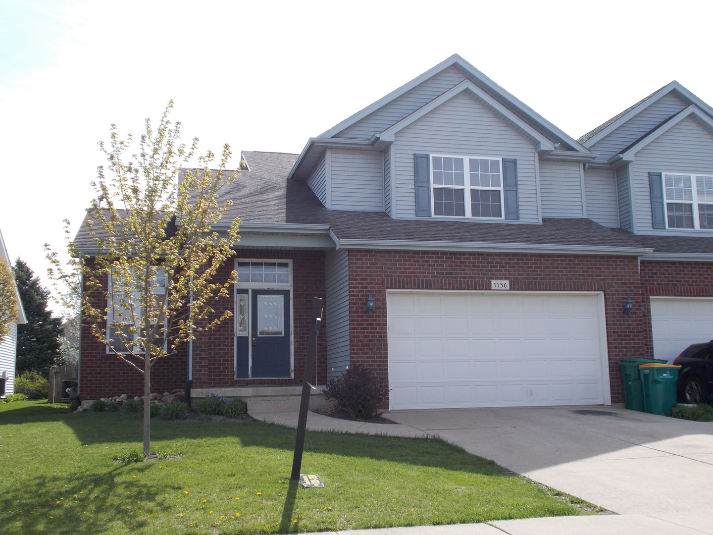 Photo for 1136 Penny Lane, Sycamore, IL 60178 (MLS # 10633493)