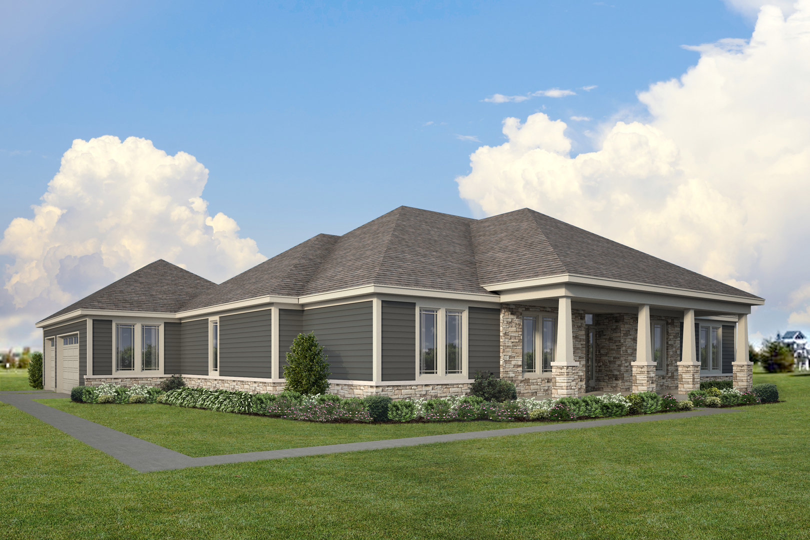 Photo for Lot 115 Merry Oaks Drive, Sycamore, IL 60178 (MLS # 10633664)