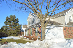 Photo of 24 Peach Tree Court, Unit Number 24, Algonquin, IL 60102 (MLS # 10633682)