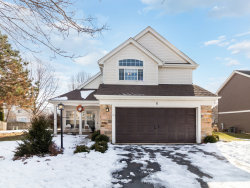 Photo of 6 Farmington Court, Lake In The Hills, IL 60156 (MLS # 10633903)