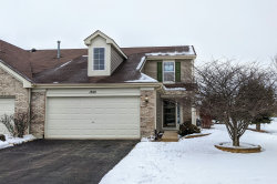 Photo of 1840 Spinnaker Street, Pingree Grove, IL 60140 (MLS # 10634645)