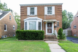 Photo of 202 Hillcrest Avenue, Chicago Heights, IL 60411 (MLS # 10634735)