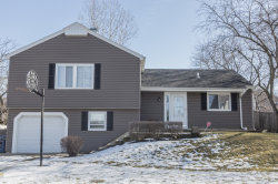Photo of 318 Mansfield Court, Bartlett, IL 60103 (MLS # 10634838)