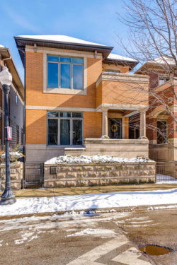 Photo of 1453 S Emerald Street, Chicago, IL 60607 (MLS # 10636148)