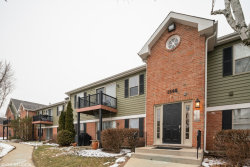 Photo of 1348 Mc Dowell Road, Unit Number 201, Naperville, IL 60563 (MLS # 10636298)