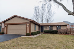 Photo of 626 Acadia Trail, Roselle, IL 60172 (MLS # 10636449)