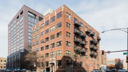 Photo of 106 N Aberdeen Street, Unit Number 5B, Chicago, IL 60607 (MLS # 10636728)