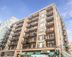 Photo of 625 W Jackson Boulevard, Unit Number 411, Chicago, IL 60661 (MLS # 10636991)