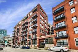 Photo of 226 N Clinton Street, Unit Number 524, Chicago, IL 60661 (MLS # 10637031)