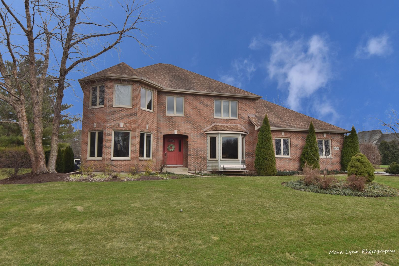 Photo for 4N245 Pioneer Court, St. Charles, IL 60175 (MLS # 10637288)