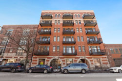 Photo of 1355 W Washington Boulevard, Unit Number 3A, Chicago, IL 60607 (MLS # 10637589)