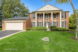 Photo of 300 Countryside Drive, Roselle, IL 60172 (MLS # 10637648)