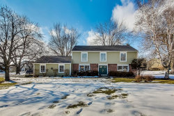 Tiny photo for 42W716 Steeplechase Court, St. Charles, IL 60175 (MLS # 10637905)