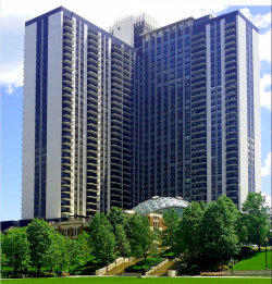 Photo of 400 E Randolph Street, Unit Number 3407, Chicago, IL 60601 (MLS # 10638355)