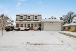 Photo of 1432 Exmore Drive, Schaumburg, IL 60194 (MLS # 10639365)
