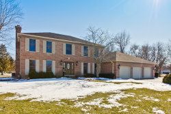 Photo of 3320 Ramsgate Lane, Johnsburg, IL 60051 (MLS # 10639437)