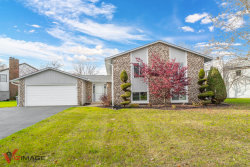 Photo of 976 S Chippendale Drive, Bartlett, IL 60103 (MLS # 10639558)