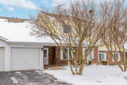 Photo of 322 Coventry Court, Unit Number 322, Aurora, IL 60504 (MLS # 10639811)