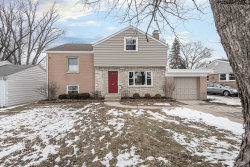 Photo of 220 Green Valley Drive, Lombard, IL 60148 (MLS # 10639879)