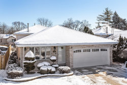 Photo of 9821 Marion Avenue, Oak Lawn, IL 60453 (MLS # 10640358)