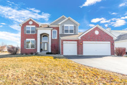 Photo of 2434 Thunder Gulch Road, Montgomery, IL 60538 (MLS # 10640770)