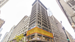 Photo of 6 E Monroe Street, Unit Number 300, Chicago, IL 60603 (MLS # 10640819)