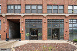 Photo of 411 S Sangamon Street, Unit Number 5B, Chicago, IL 60607 (MLS # 10641168)