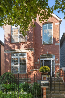 Photo of 3316 N Claremont Avenue, Chicago, IL 60618 (MLS # 10641265)
