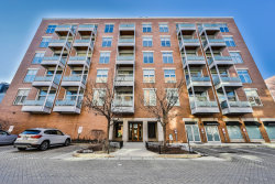 Photo of 949 W Madison Street, Unit Number B409, Chicago, IL 60607 (MLS # 10641269)