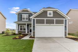 Photo of 2118 Daly Lane, Plainfield, IL 60586 (MLS # 10641395)