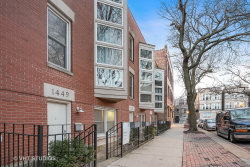 Photo of 1449 W Lexington Street, Unit Number B, Chicago, IL 60607 (MLS # 10641876)