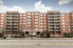 Photo of 675 Pearson Street, Unit Number 512, Des Plaines, IL 60016 (MLS # 10641883)