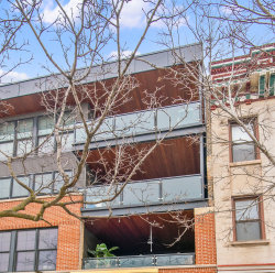 Photo of 1902 W Division Street, Unit Number 4N, Chicago, IL 60622 (MLS # 10642482)